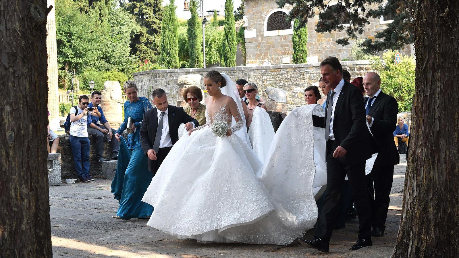Victoria Swarovski: Shitstorm Für 800.000 Euro Teures Luxus