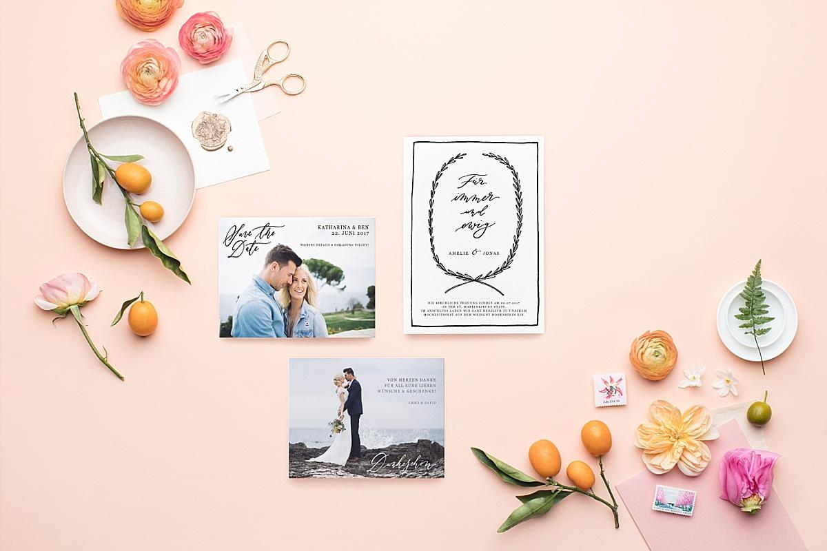 Was Gehört In Eine Hochzeitseinladung: Tipps Für Den