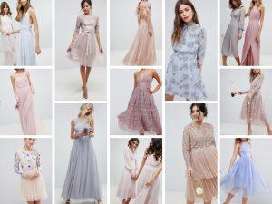 Was Zieht Man Als Hochzeitsgast An? 15 Kleider Unter 150