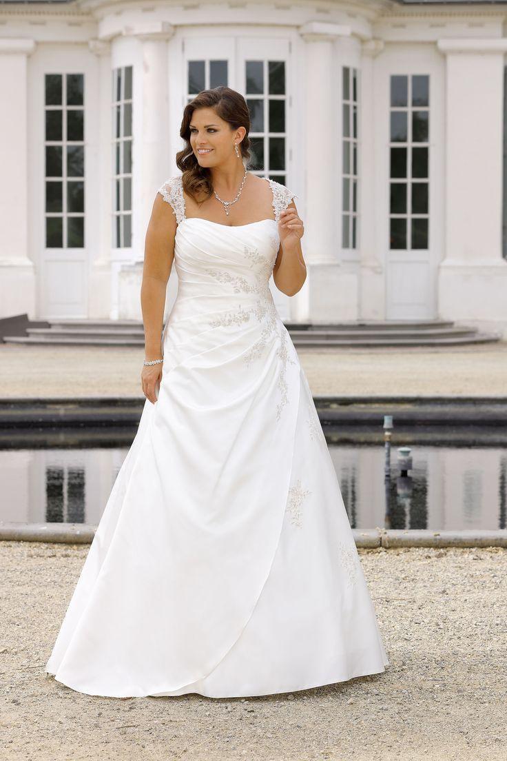 Wedding Dresses Xxl Bridal Gowns Xxlladybird Bridal
