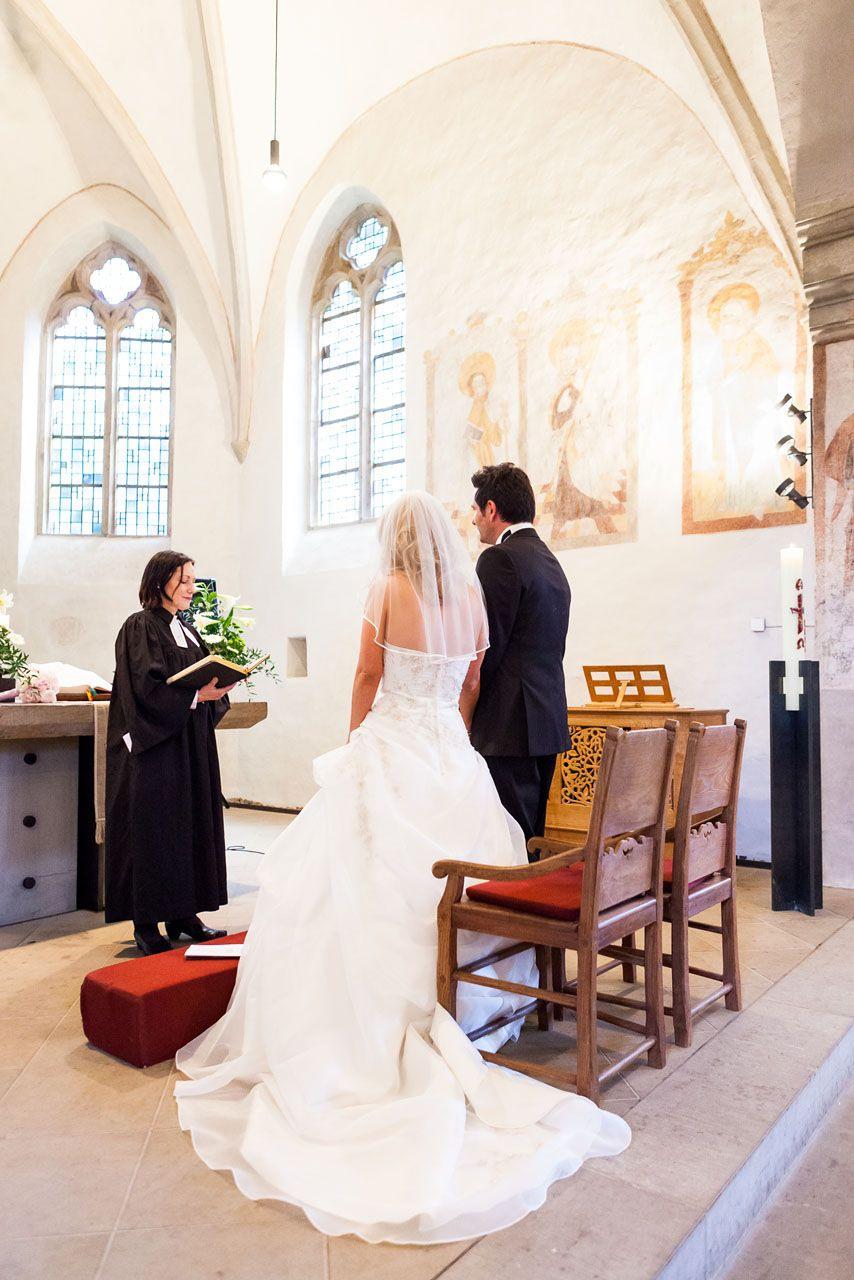 Welche Kirche Eignet Sich Am Besten Für Eure Hochzeit