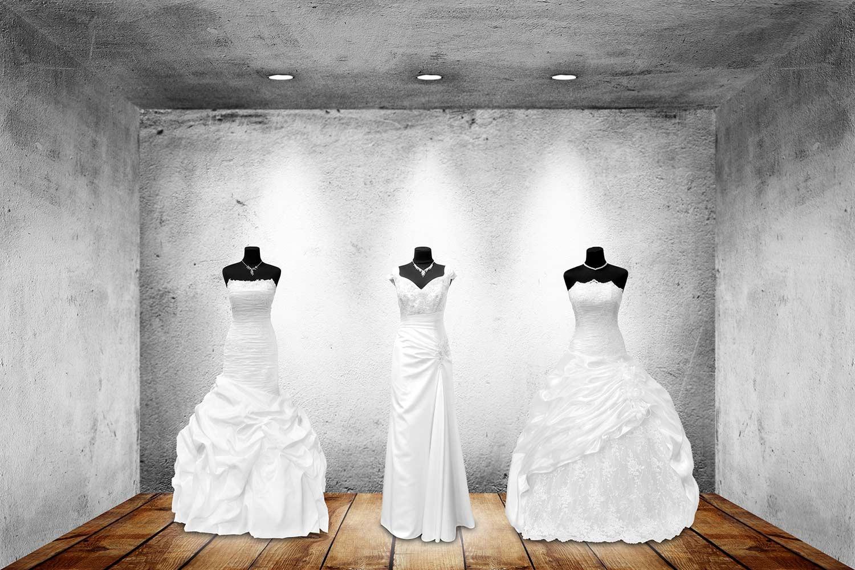 Welches Brautkleid Für Welche Figur - Problemzonen Geschickt