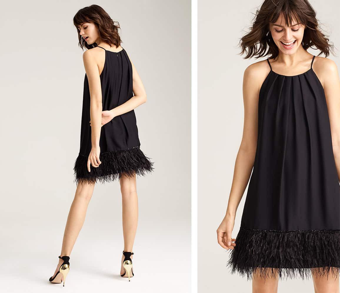 Welches Kleid Passt Zu Mir? Kleidertypen Beratung ▷ P&c Online Shop  Österreich