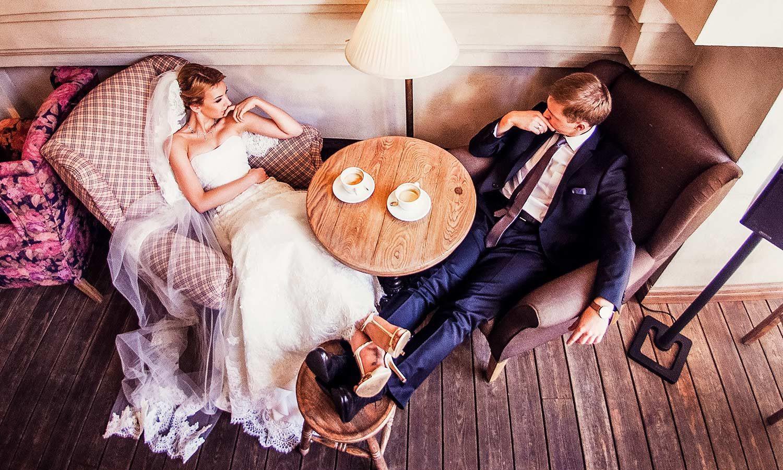 Wer Bezahlt Die Hochzeit? Tradition Und Gängige Praxis