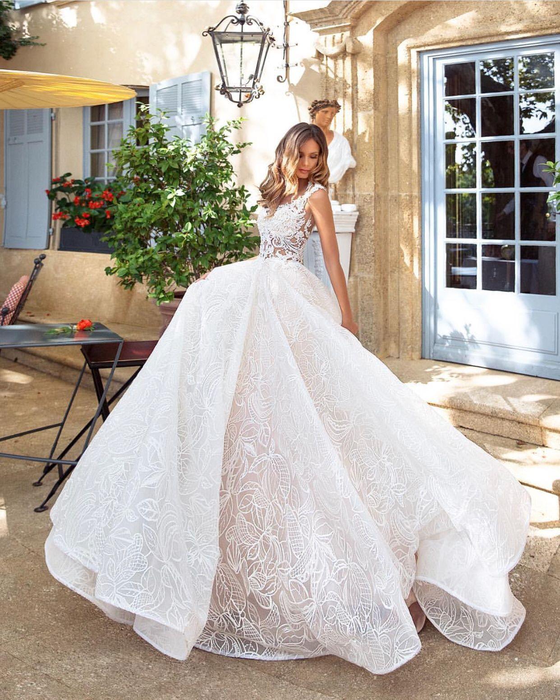 What A Lovely | Hochzeitskleid | Hochzeitskleid