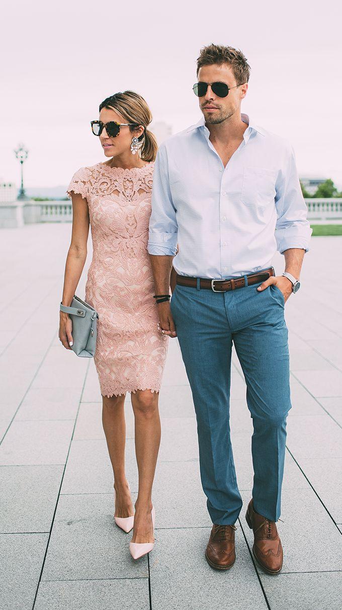 What Should Guys Wear To A Wedding? | Hochzeit Kleidung