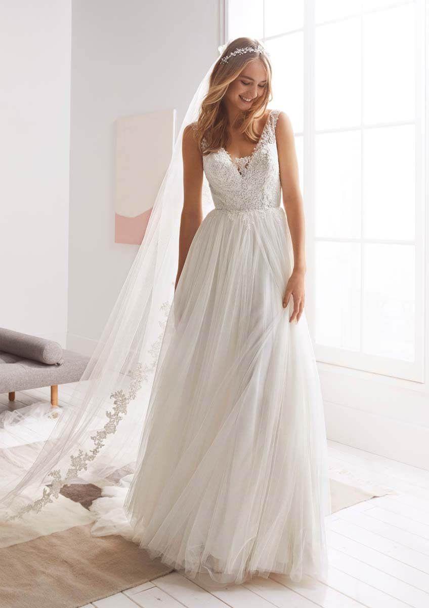 White One Brautkleider - Hochzeitsrausch - Premium Bridal