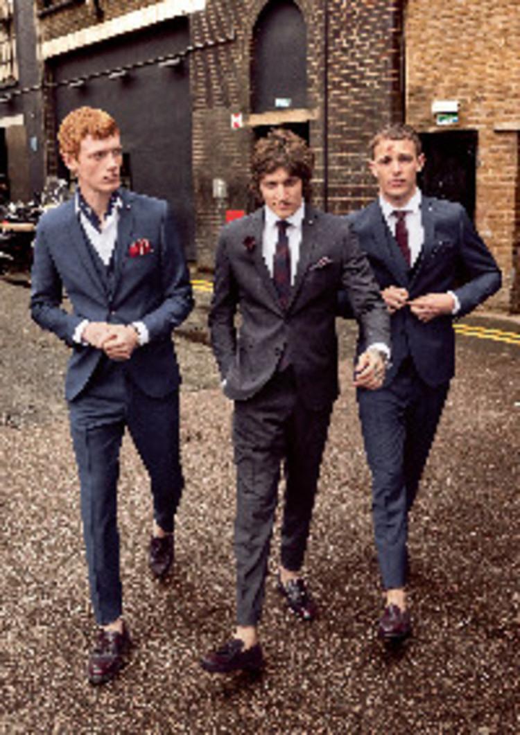 Wibbel Herrenmode – Mode Für Männer