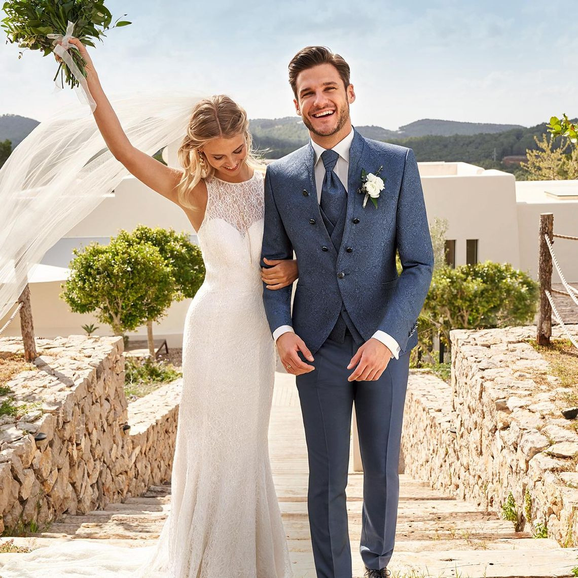 Wilvorst - Hochzeitsanzug Und Festliche Herrenbekleidung