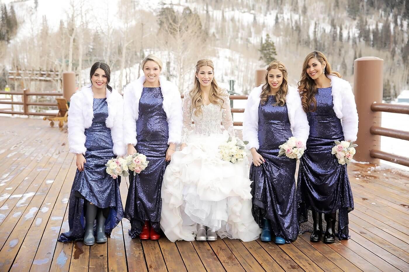 Winterhochzeit - Tipps Und Infos Für Heiraten In Der Kalten