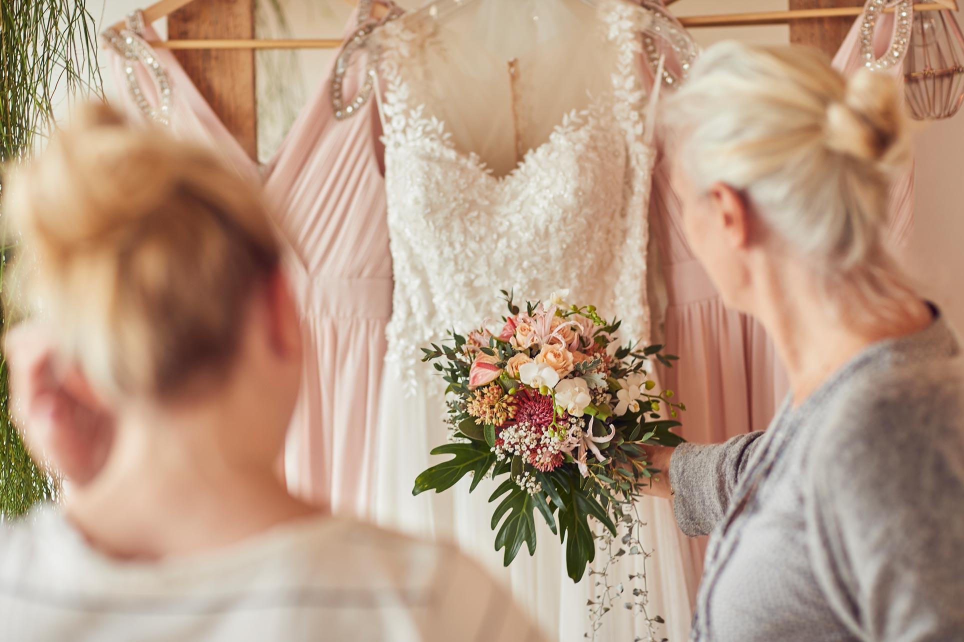 Wir Lieben Hochzeiten Im Oktober! - Wedding Photography
