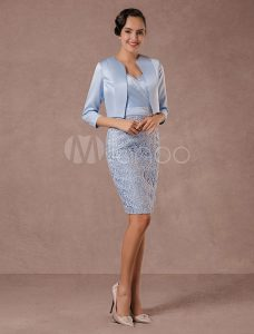 wunderbar festliche kleider zur hochzeit für brautmutter  abendkleid