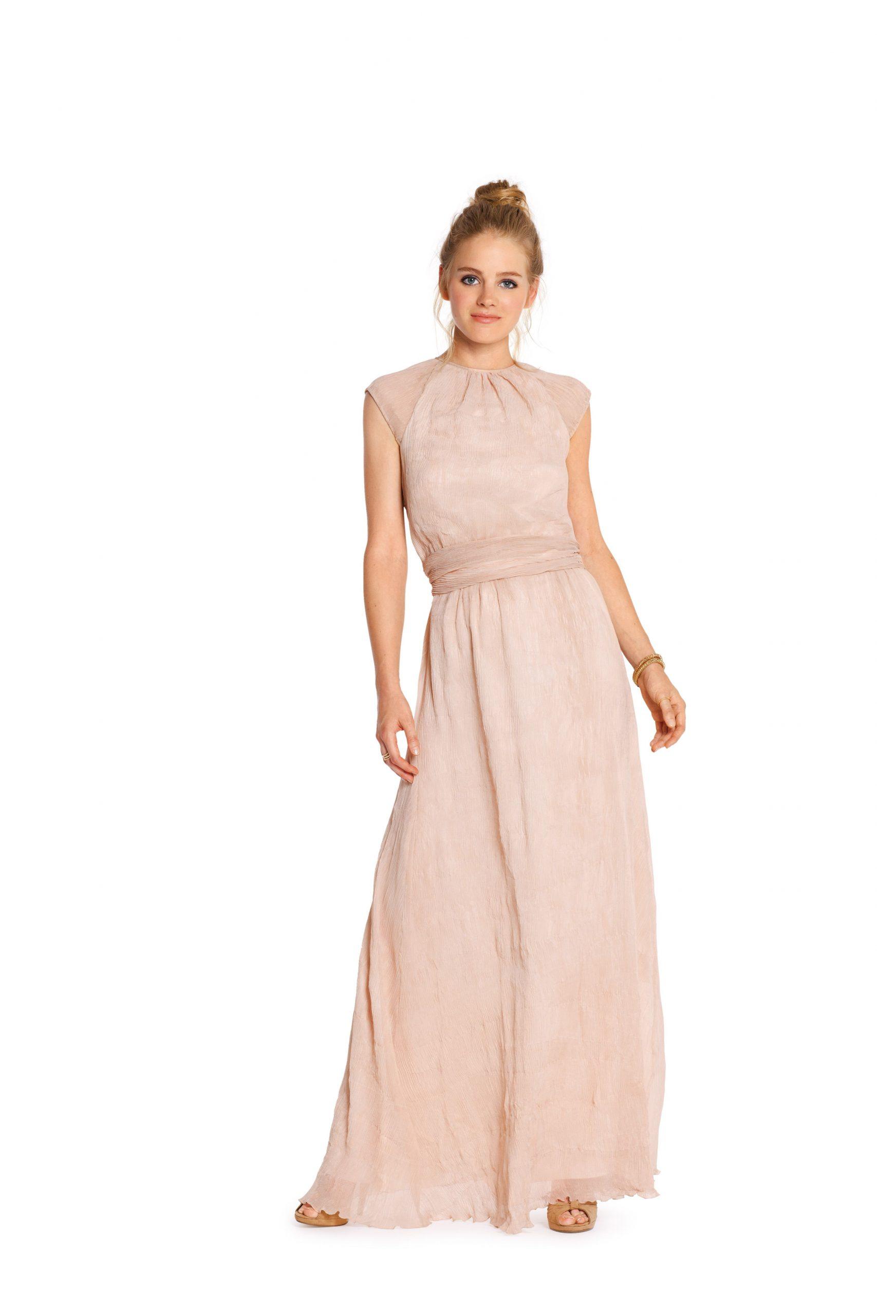 Zu Nähen Evening Dress Burda 7260 | Schnittmuster Abendkleid