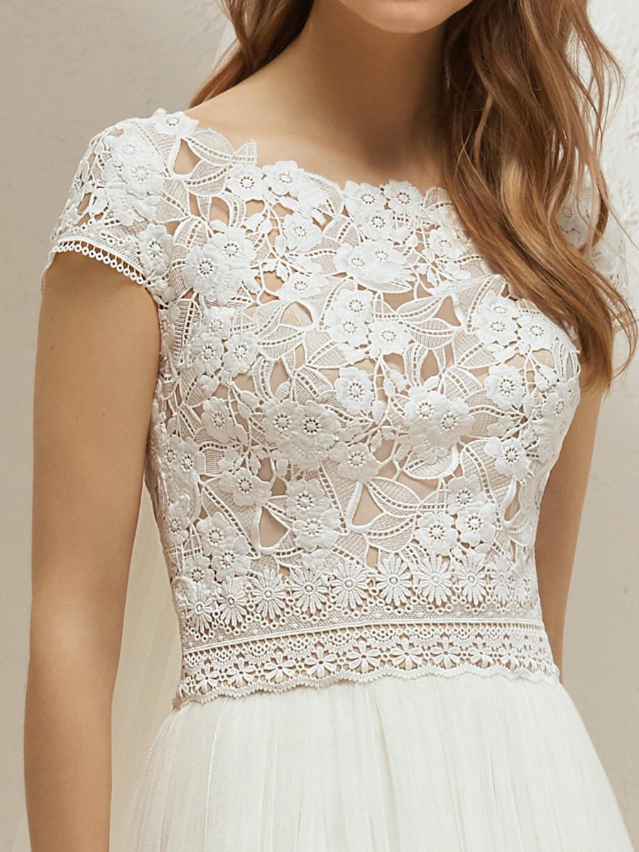 Zweiteilige Brautkleider | Pronovias