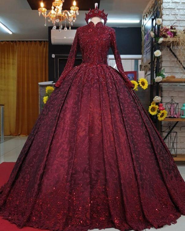 10 Anmeldung In 2020  Henna Abend Kleid Arabische