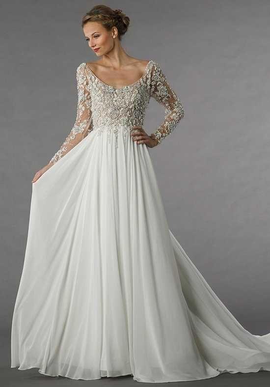 10 Beste Alita Graham Collection Brautkleider