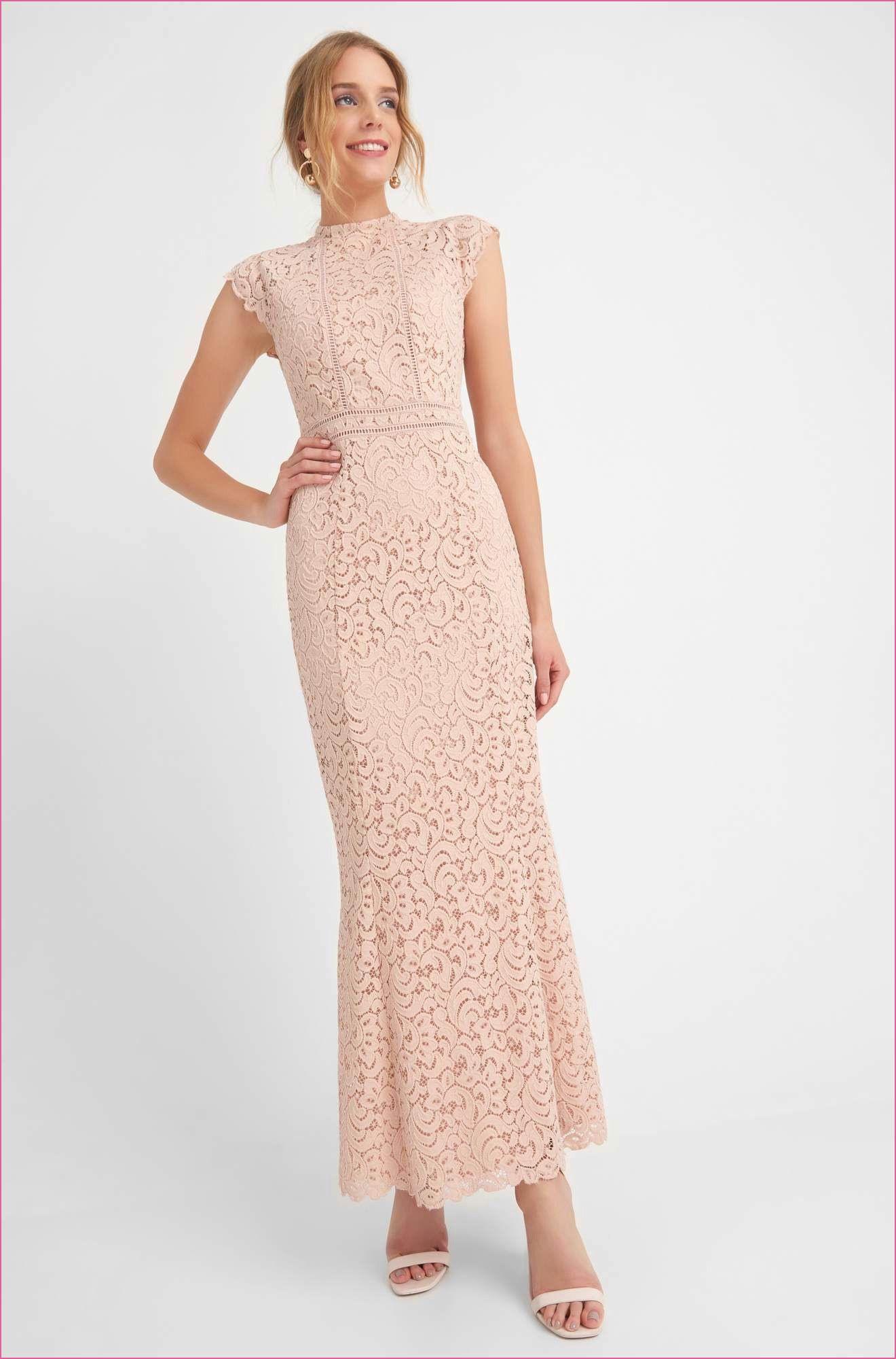 10 Genial Kleid Für Die Hochzeit Ärmel  Abendkleid