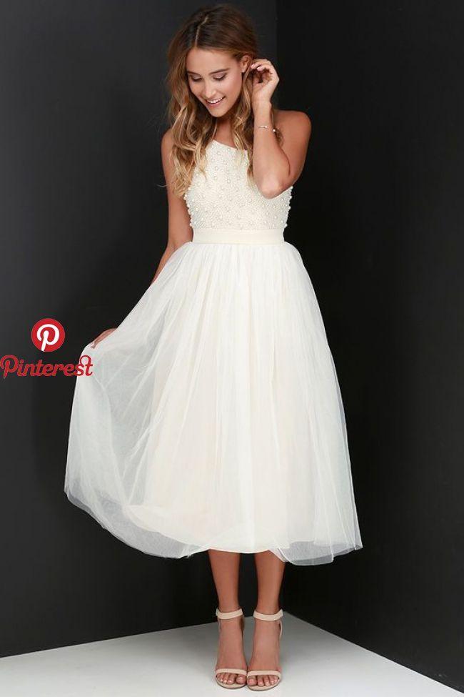 100 Denim Skirt Outfits  Kleider Hochzeit Kleid