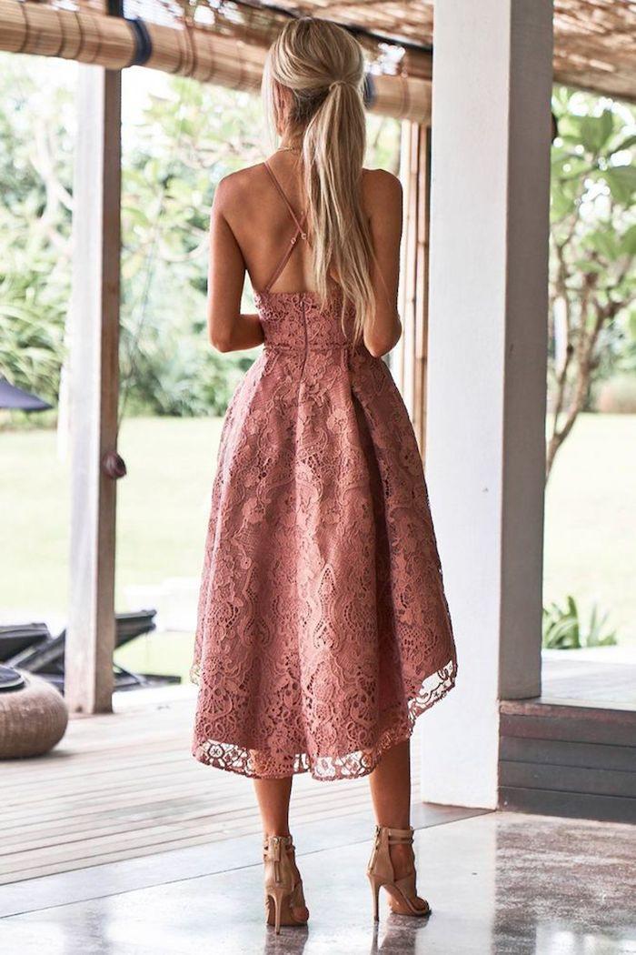 1001 Cocktailkleid Ideen Für Schicke Hochzeit In 2020