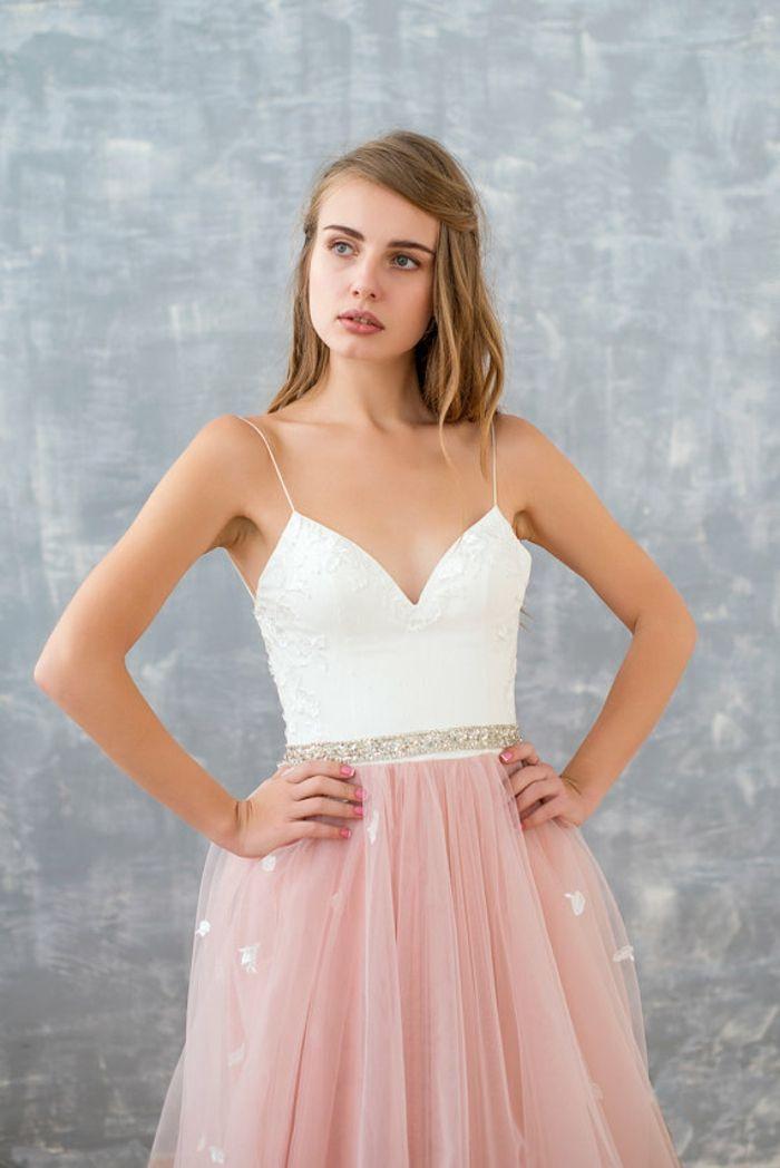 1001  Ideen Für Boho Hochzeitskleid Zum Inspirieren