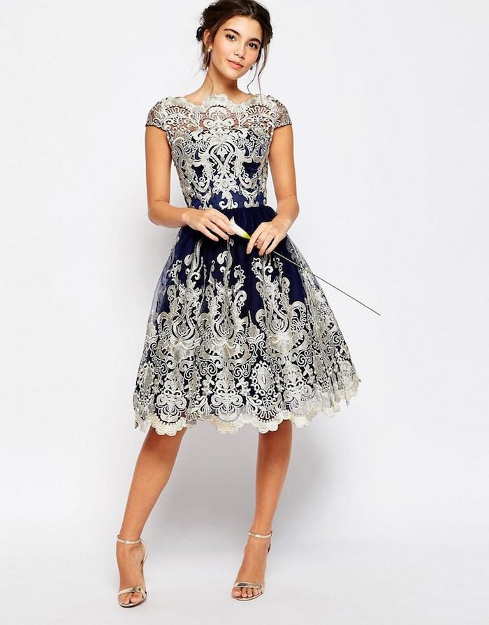 1001  Ideen Für Kleider Für Hochzeitsgäste Zum Inspirieren