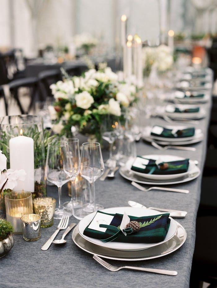 1001  Ideen Für Prachtvolle Tischdeko Zur Hochzeit Nach
