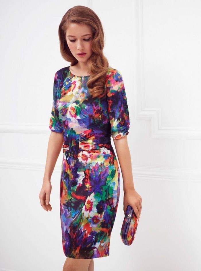1001  Ideen Für Trendige Kleider Für Hochzeit Als Gast En