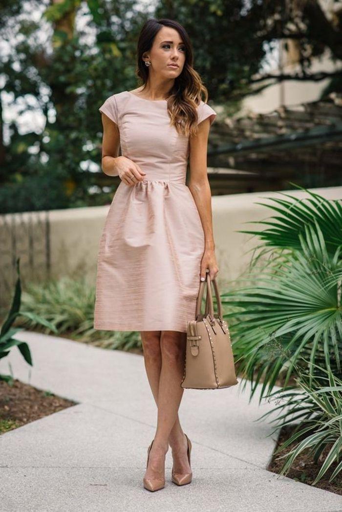 1001  Ideen Für Trendige Kleider Für Hochzeit Als Gast In