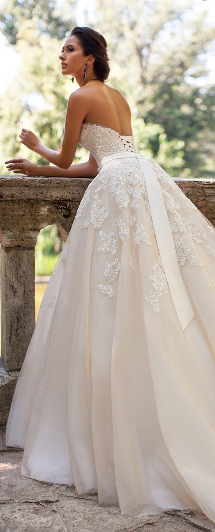 1001  Prinzessinnen Brautkleid Modelle Für Märchenhafte