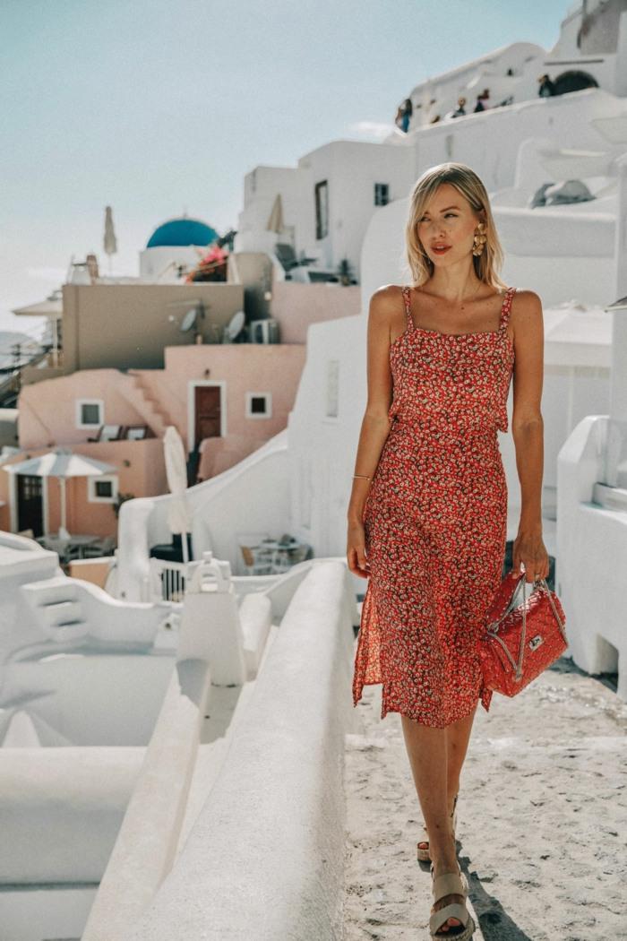 1001 Stylische Ideen Für Sommerkleider 2020 Trend