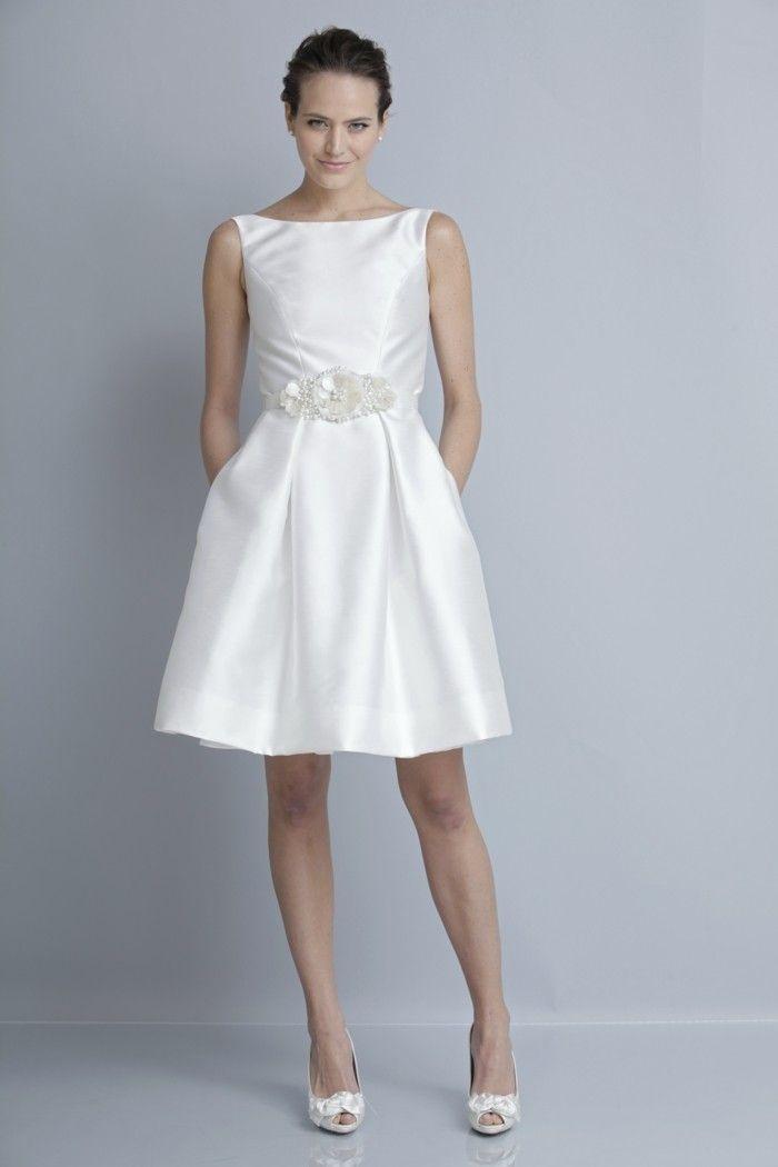 105 Verblüffende Ideen Für Weißes Kleid Mit Bildern