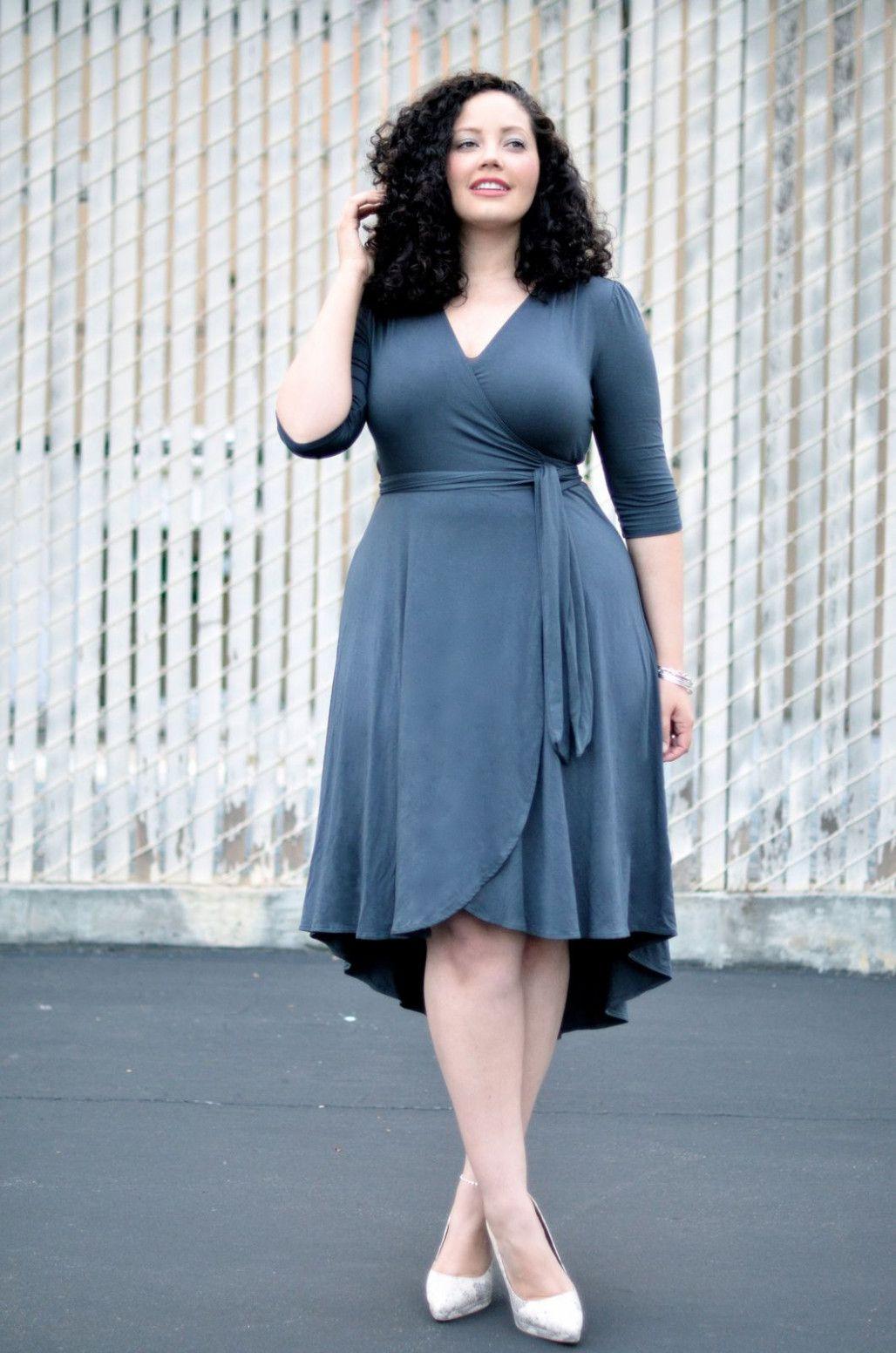 12 Schöne Kleider Für Frauen In 2020  Curvy Girl Outfits