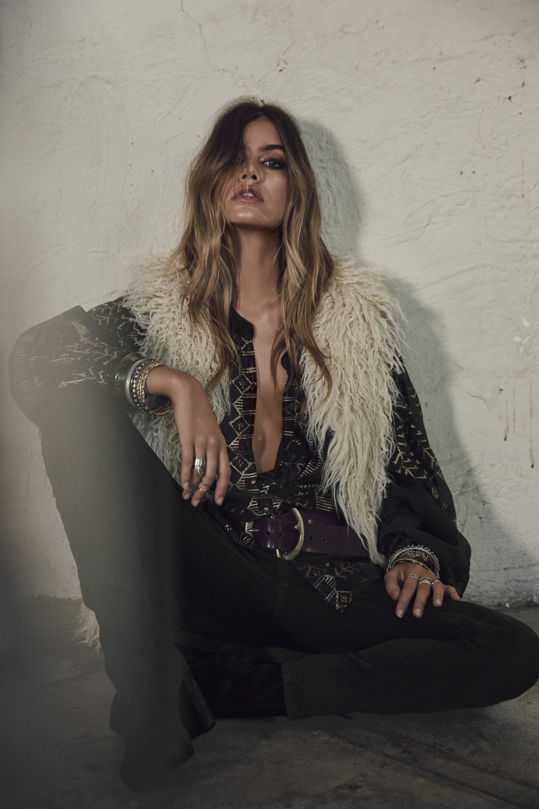13 1067×1600  Mode Röcke Hippie Chic Kleidung