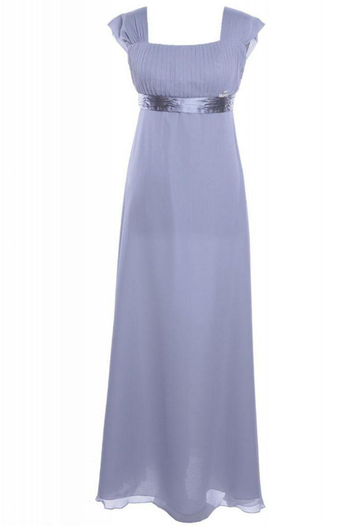 13 Einzigartig Langes Kleid Hellblau Galerie  Abendkleid