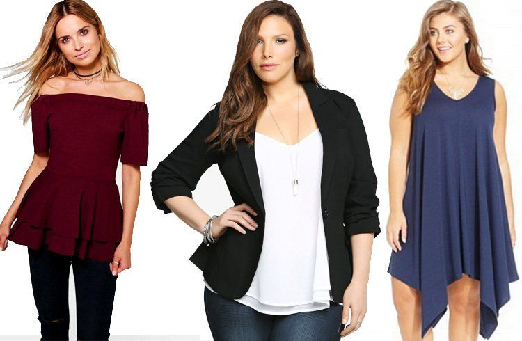 13 Kleider Für Kleine Frauen Mit Bauch Ideen