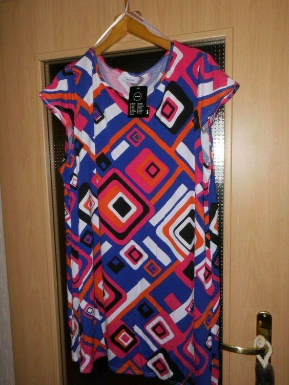 13 Kleider Größe 48 C A Bild  Designerkleidern
