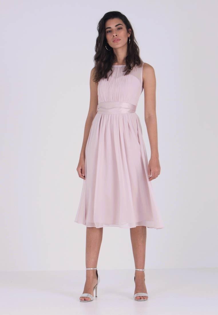 13 Luxus Festliche Midi Kleider Boutique  Abendkleid
