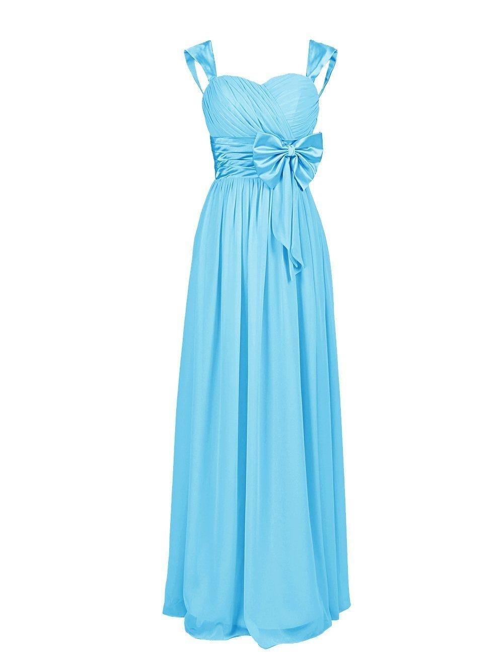 13 Wunderbar Lange Sommerkleider Damen Boutique  Abendkleid