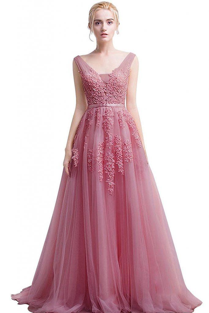 15 Cool Abendkleider Für Hochzeit Lang Spezialgebiet