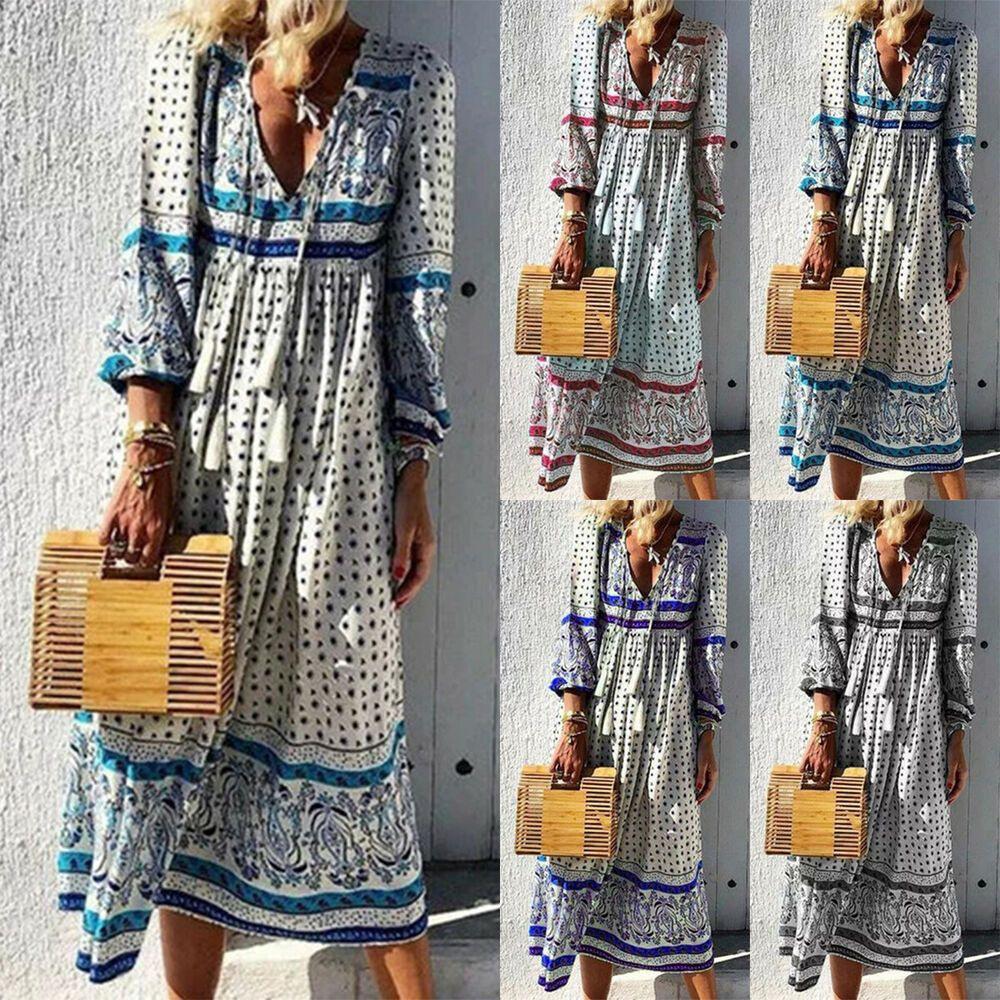 15 Kleid Langarm Sommer Bild  Givil Lardo