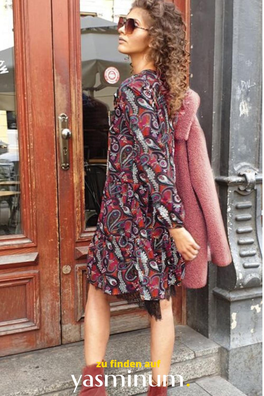 15 Kleider Damen Herbst 2020 Ideen  Designerkleidern