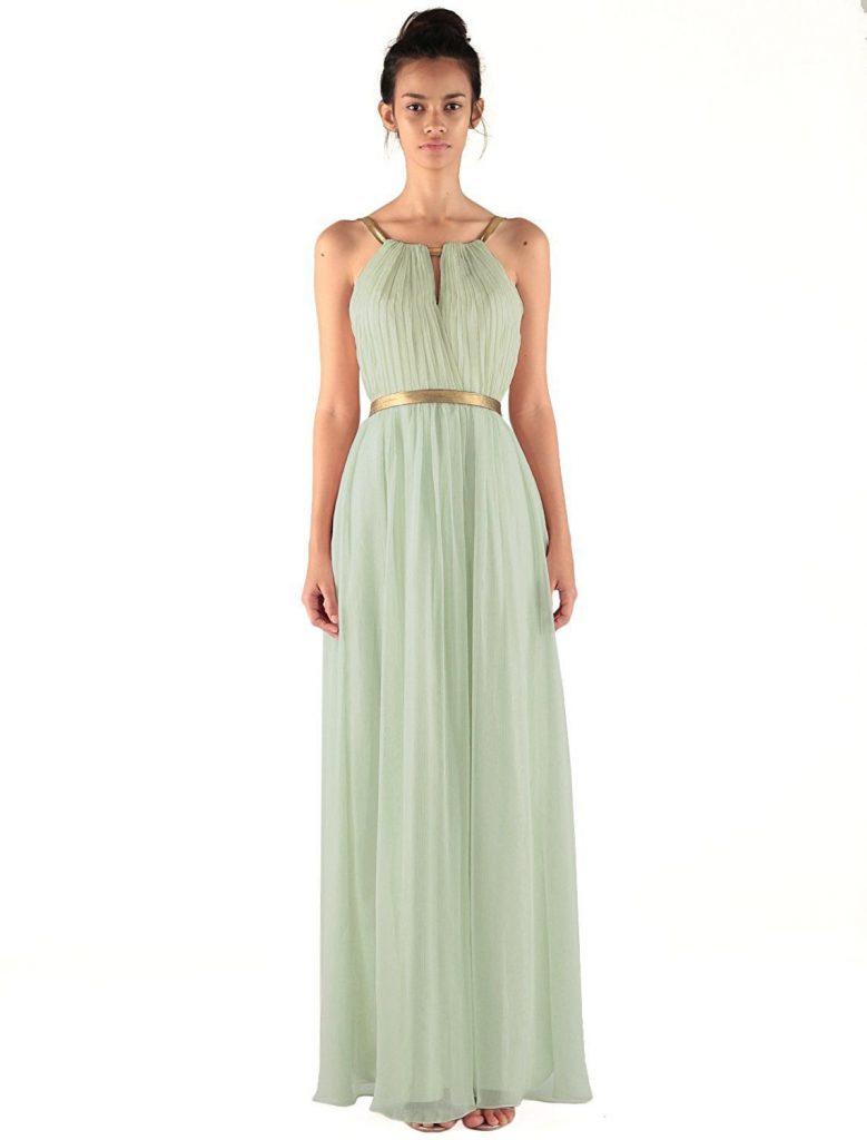 15 Schön Kleid Lang Mint Spezialgebiet  Abendkleid