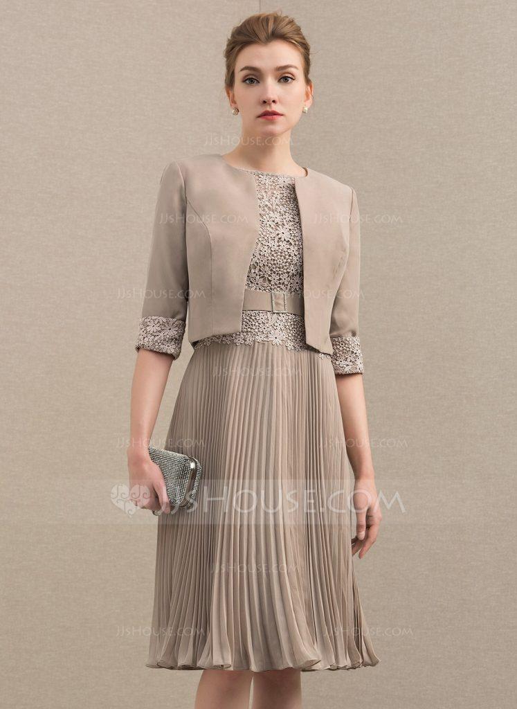 15 Schön Kleider Für Die Brautmutter Ab 50 Boutique