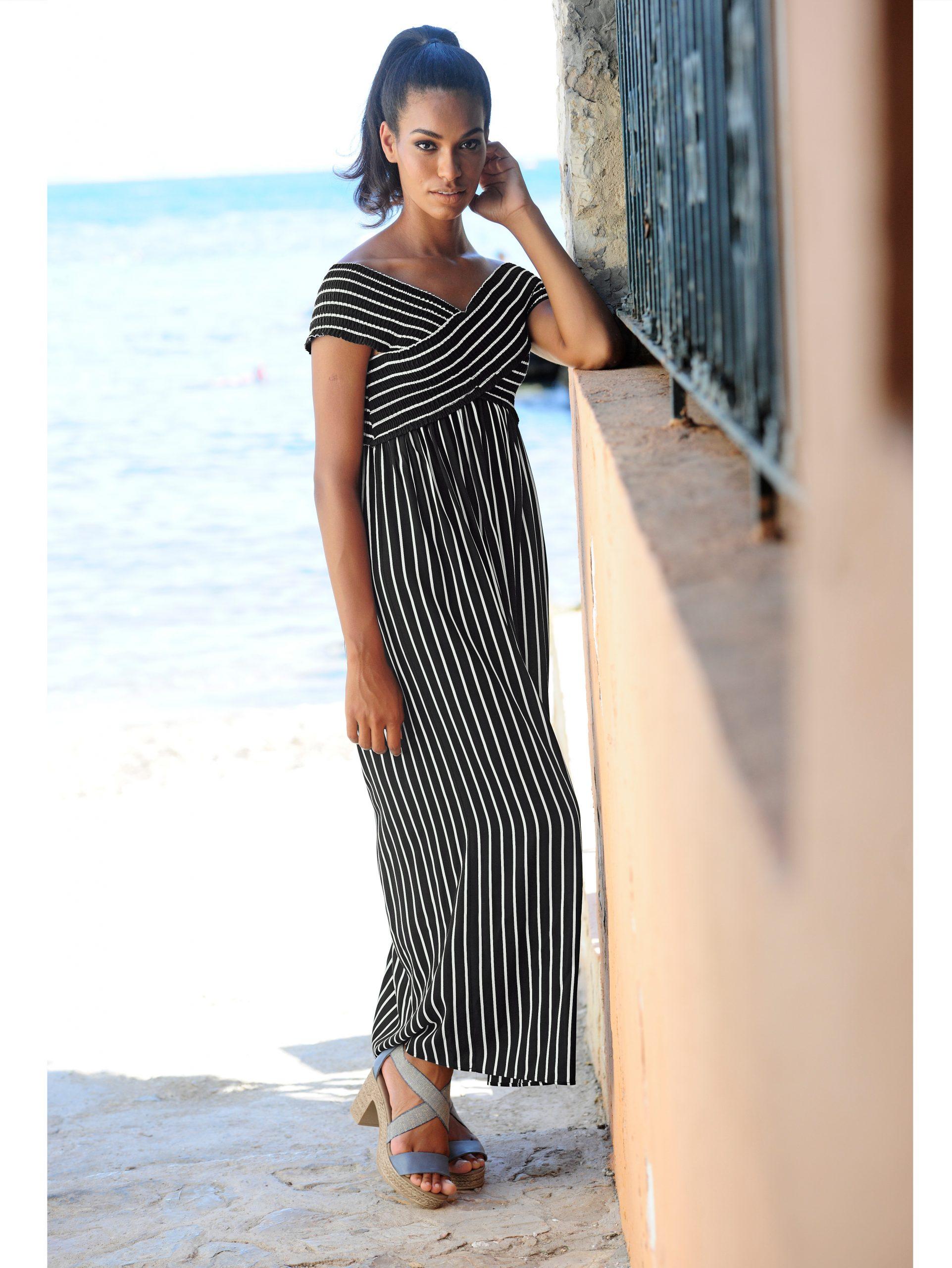 15 Trend Strandkleider 2018  Lang  Kurz  Online Kaufen