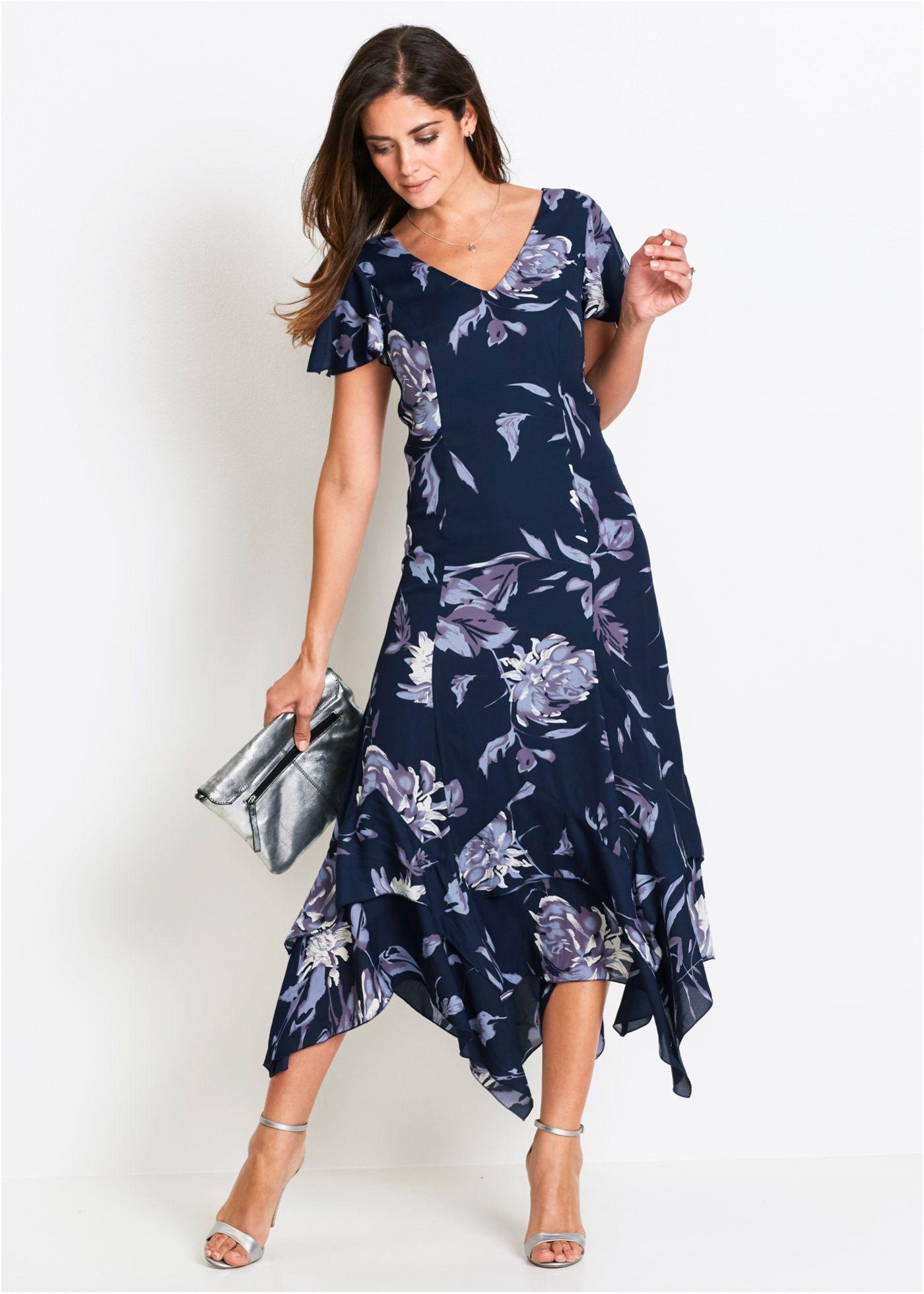 17 Kleider Damen Sommer Bonprix Stil  Designerkleidern