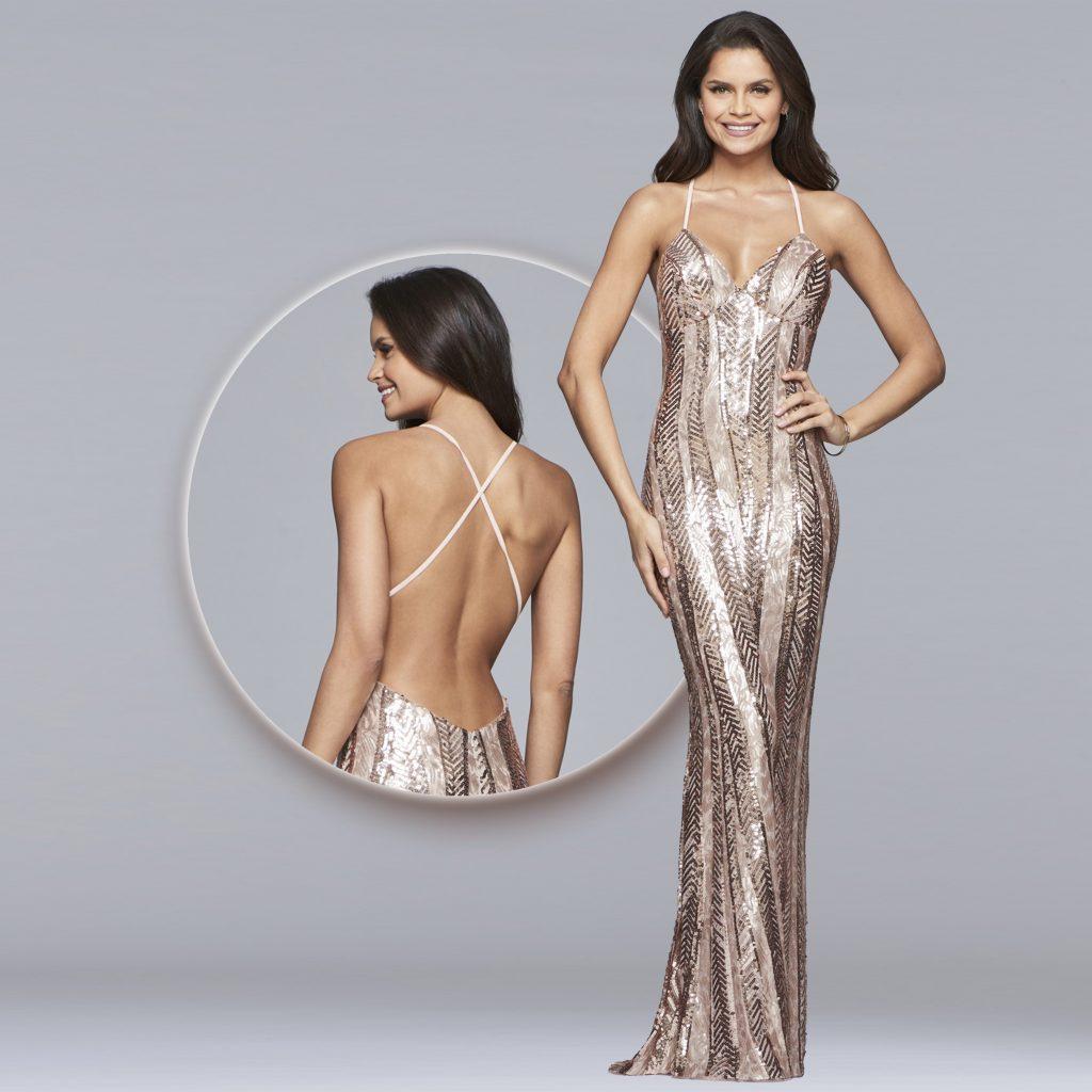 17 Luxus Abend Kleider Hamburg Vertrieb  Abendkleid