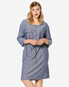 17 Schön Sommerkleid Mit Ärmel Bester Preis  Abendkleid