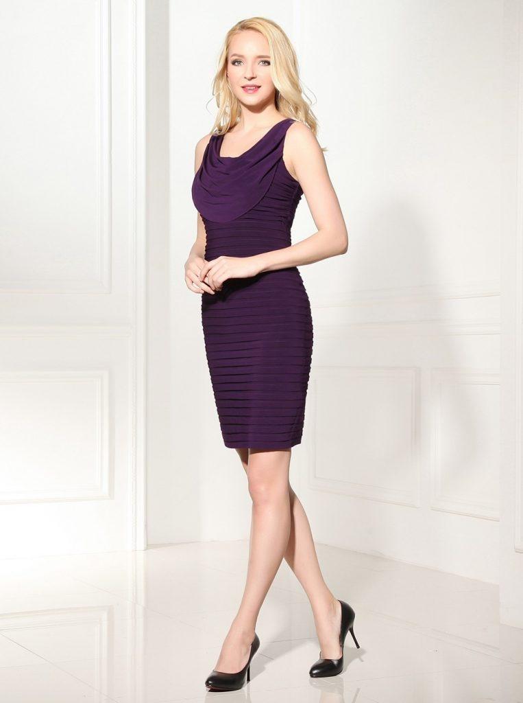 17 Top Kleid Eng Für 2019  Abendkleid