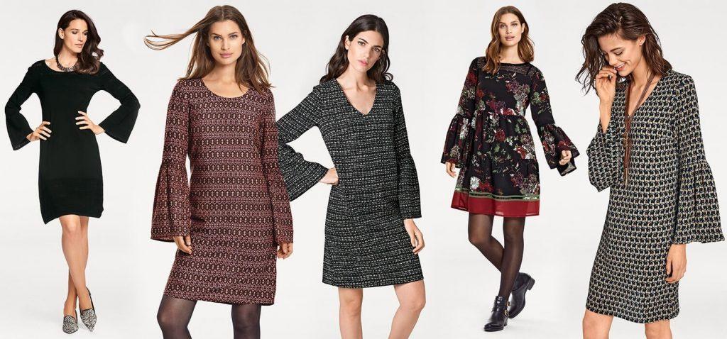 17 Top Schöne Herbstkleider Design  Abendkleid