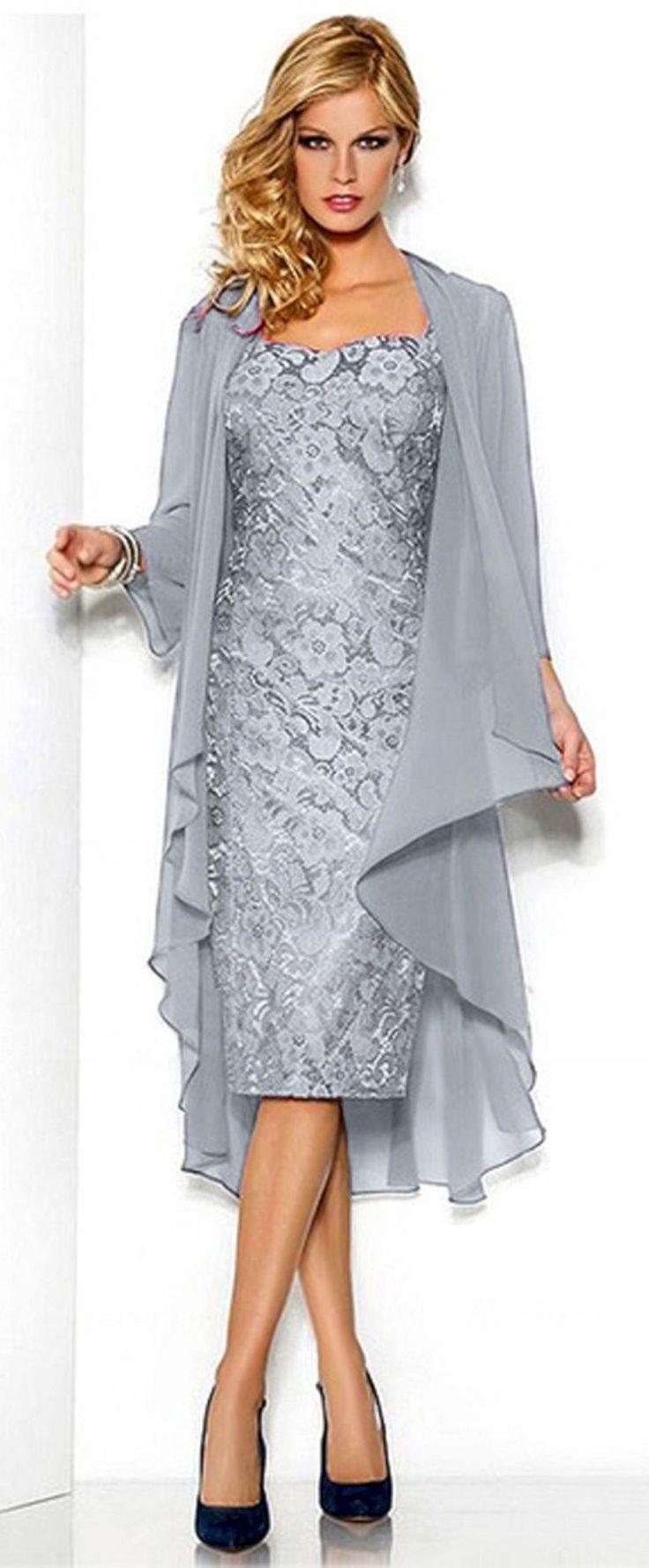 18 Kleider Für Hochzeit Brautmutter Stil  Designerkleidern